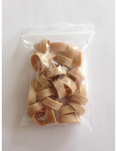 Pack Gummis klein, 30g (ca 30 Stück)