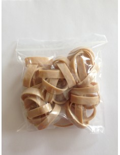 Packgummis groß, 50g (ca 30 Stück)