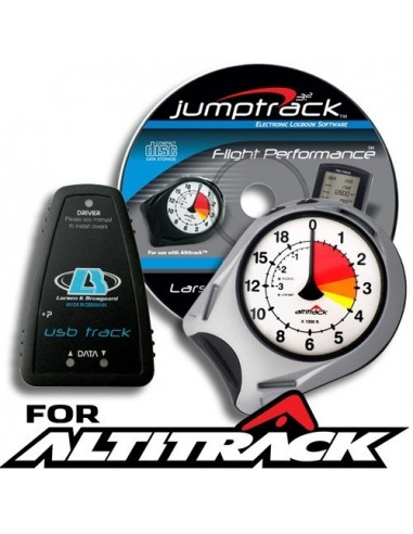 Jump-Track für Altitrack USB