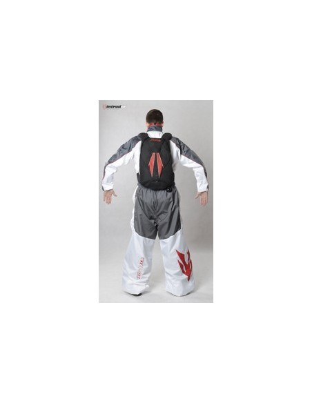 Ultimat Tracking Suit