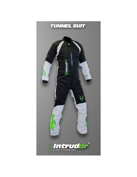 Tunnel Suit intrudair