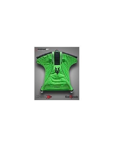 Barracuda wingsuit intrudair