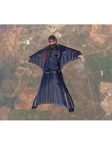 Blizzard Wingsuit rainbow