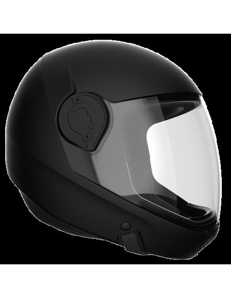 G4 Helm Schwarz